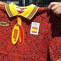 Spain's Olympic Uniform Controversy