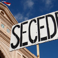 United States Secession Petitions