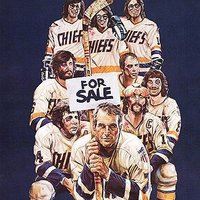 Slap Shot the movie