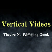 Vertical Video Syndrome