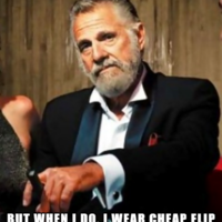 The Humiliation of the Most Interesting Man in the World