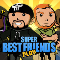 Super Best Friends Play
