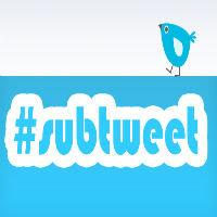Subtweet
