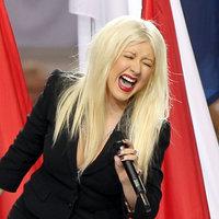U.S. National Anthem FAILs
