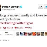 #CareerEndingTwitterTypos