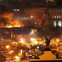 2014 Ukrainian Revolution / #Euromaidan