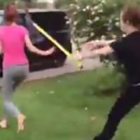 Shovel Fight