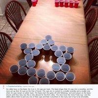 Jews vs. Nazis Beer Pong