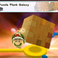 Puzzle Plank Galaxy MADs