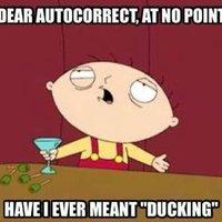 Ducking