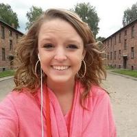 Auschwitz Selfie