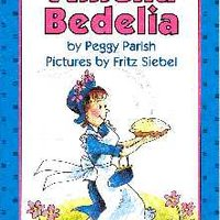 Amelia Bedelia is a Maid in Cameroon