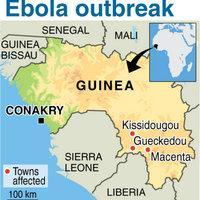 2014 Ebola Outbreak