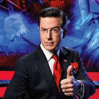 Stephen Colbert is 5'11!