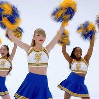 "Taylor Swift's ""Shake It Off"""