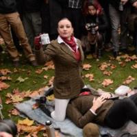 2014 UK Porn Censorship Protest
