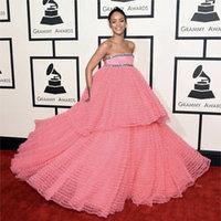 Rihanna's Grammy Dress