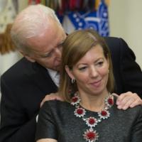 Inappropriate Joe Biden