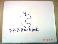 P-P-P-Powerbook