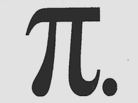 Zazzle Reverses Pi Symbol Takedowns