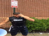 Ice Bucket Challenge Raises $40 Million for ALS