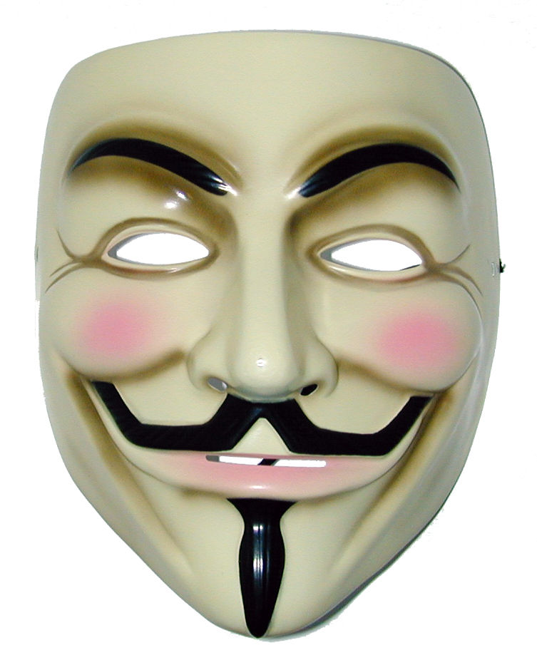 Anonymous Mask Meme Anonymous