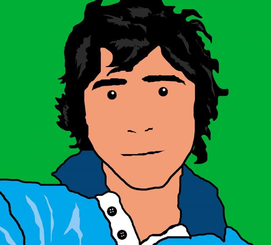 julian opies portraits know your meme