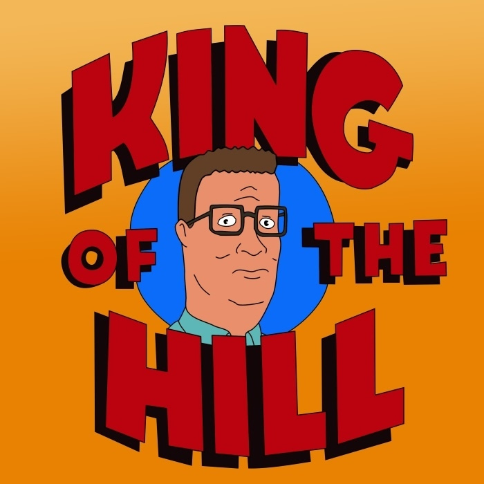 king of the hill know your meme. Black Bedroom Furniture Sets. Home Design Ideas
