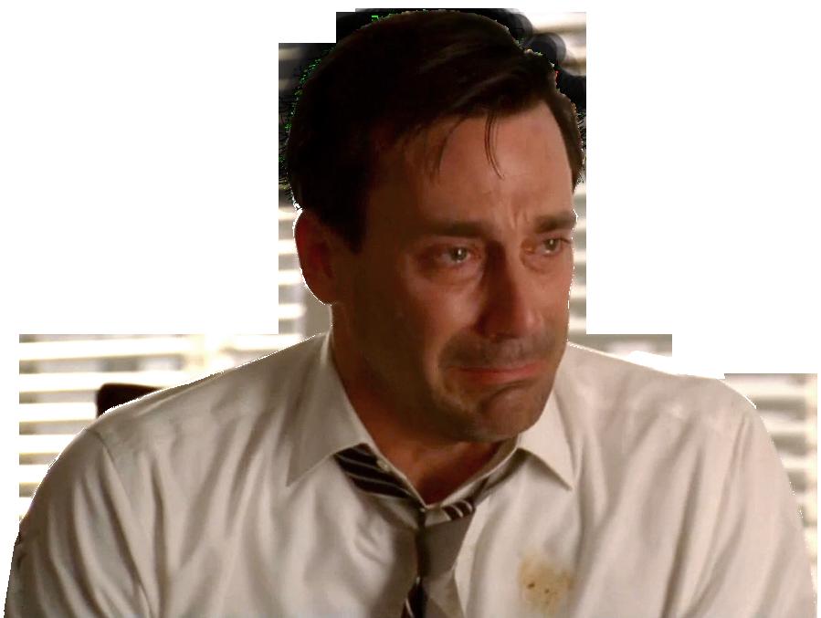 Sad Don Draper   Know Your Meme