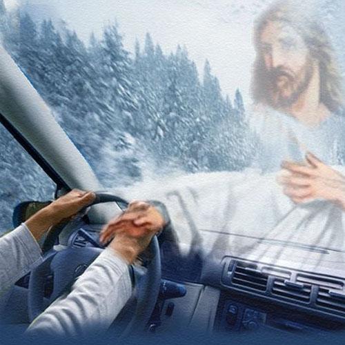 christian truck drivers