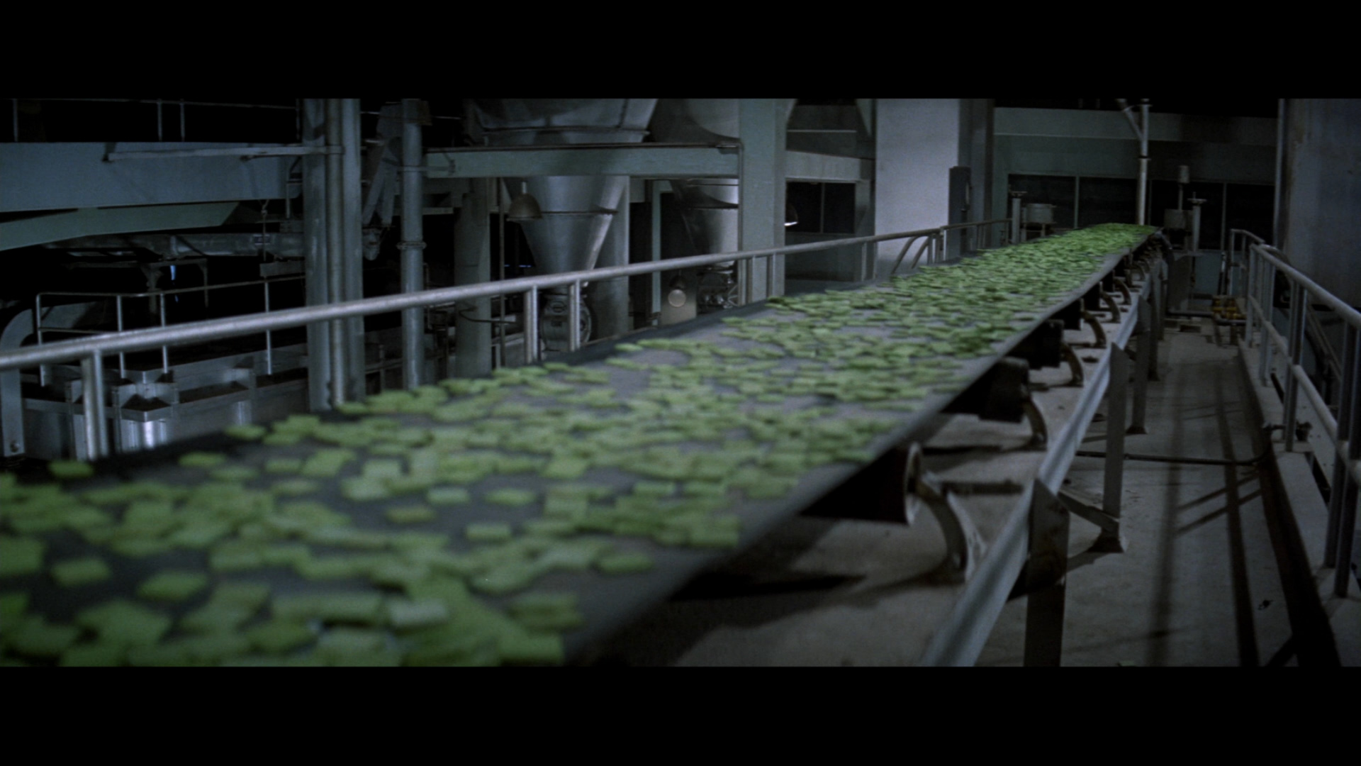 Tuesday is soylent green day know your meme for Soylent green