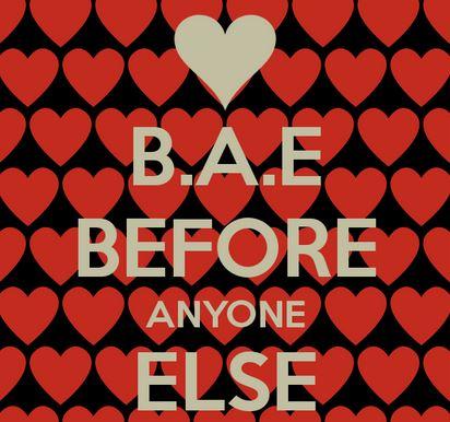 Bae Word