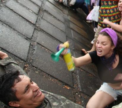 Brazil Slut 33