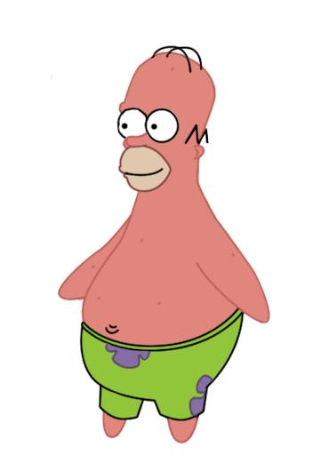 Patrick Simpson Know Your Meme