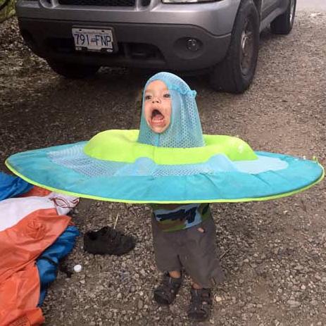 Raft Kid   Know Your Meme