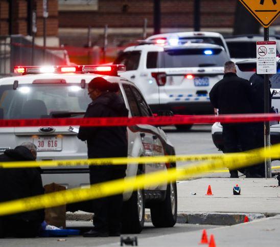 2016 Ohio State University attack