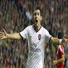 Fabregas' Goal Celebration