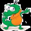 Schnappi Das Kleine Krokodil / Schnappi The Small Crocodile