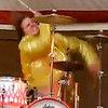 Drummer Is At Wrong Gig
