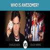 Who is Awesomer?