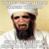 Osama Bin Voldemort