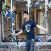 Angry Vancouver Fan / Angry Asian Rioter