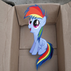My Little Dashie (MLP:FIM fanfiction)