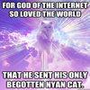 God of The Internet