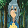Kazemaru with 2 eye
