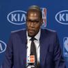 Kevin Durant MVP Speech