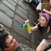 Brazilian Slutwalk Flasher