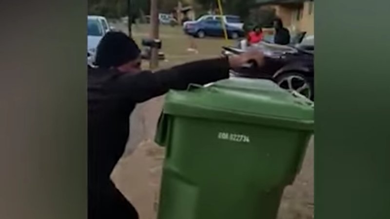 Mannequin Challenge With Guns Brings Arrest