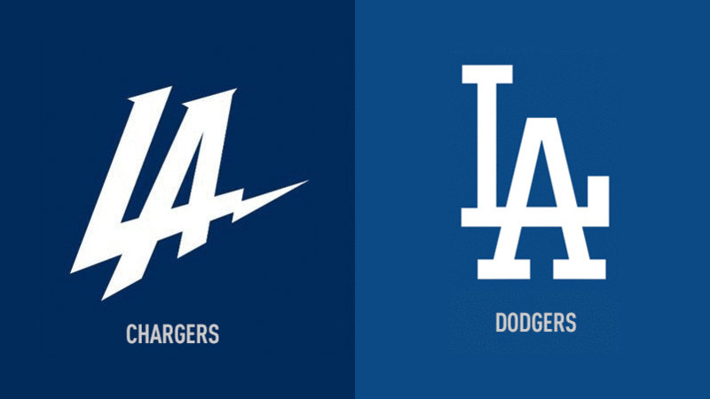 The Chargers Drop New Logo After Backlash