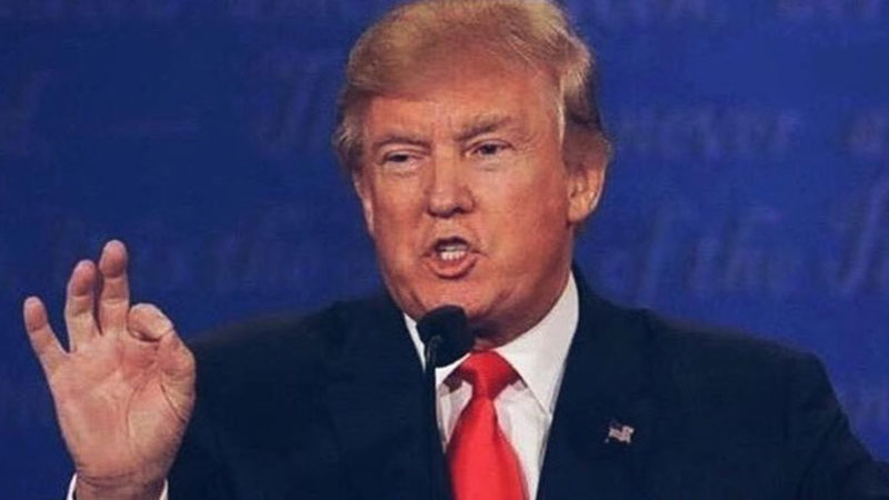 """Donald Trump's """"Worst Trade Deal"""""""